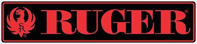 Ruger Gun Logo Vinyl Sticker Decal,  **FREE SHIPPING**