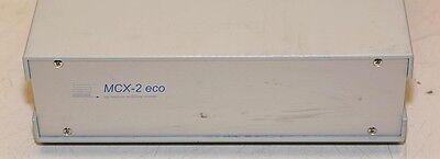 Itk Mcx-2 Eco X-y Mechanized High Resolution Slide Mount Stage Controller 40watt