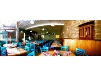 Kitchen Porter for Pizzeria/Restaurant in East Finchley, North London
