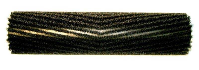 "Set of 2 Tennant 45"" Poly Main Broom Brush 71170  Rider Floor Scrubber 7400"