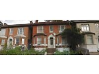 Bedsit To Rent - Brockwell Park - London (Part DSS Accepted)