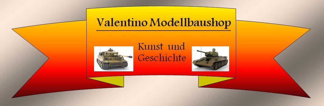 Valentino-Modellbau
