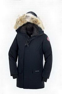 Canada Goose Men Langford Parka Navy