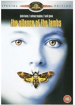 Silence of the Lambs - last winner of the big five