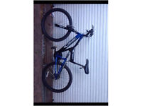 VERIGO ROCKFACE mountain bike