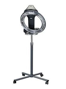 *NEW*HOT*Salon Hair Dryer Rolling Stand Accelerator with Casters