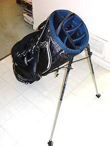 Ogio - Velocity Stand Golf Bag (used)