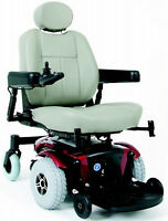 Used Jet 3 Ultra Wheelchair / Scooter