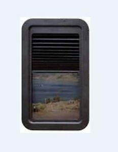 Slim RV Door Window Shade