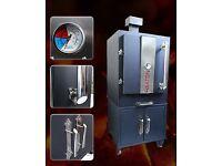 Professioanla Charcoal Oven HeatOn