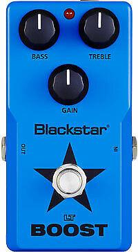 Blackstar LT BOOST Guitar Pedal