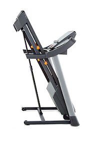 Looking to get in shape in 2018- Treadmill for sale