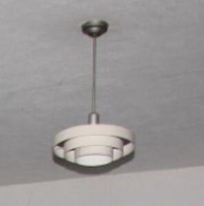 VINTAGE 1924 lighting