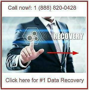 Need Data Recovery in Toronto? Call 1(888) 820-0428