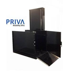 NEW Vertical Platform Lift - Best Price Guaranteed - Get your 200$ discount : 1-844-927-7482(PRIVA)