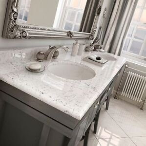 Shower Bases ,Shower Walls Vanity Tops and More Cambridge Kitchener Area image 8