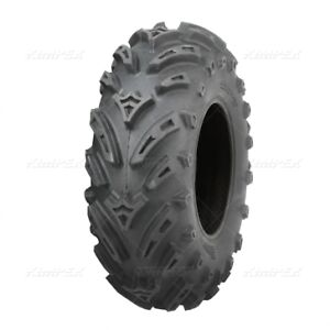 "AWESOME REPLACEMENT ATV/UTV Tire. MUDFIGHTER 25 to 28"" 12 & 14"""