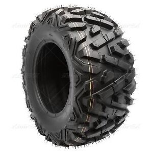 ATV Trail Tires - Maxxis Bighorn Style
