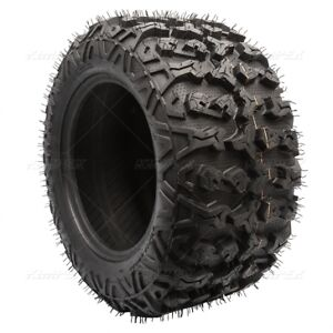BRAND NEW Trail Warrior 8ply UTV Tires 27-9-14 and 27-11-14 set4
