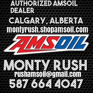 AMSOIL Independent Dealer Serving Calgary & Area