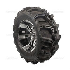 ITP Mudlite XTR & SS112/SS212 ATV & SSV Tire/Wheel Kits On Sale