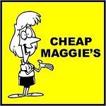 Cheap Maggie's