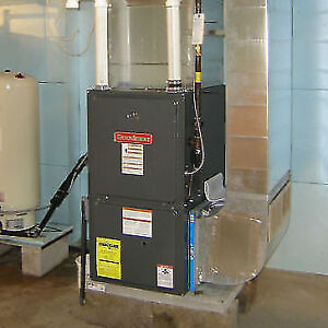 HIGH EFFICIENCY Furnaces & Air Conditioners Cornwall Ontario image 3