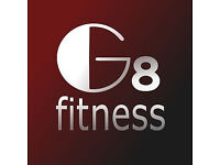 G8 Fitness - Personal Trainer **INTRO OFFER £145 for 10 SESSIONS** Glasgow / Paisley / Renfrew