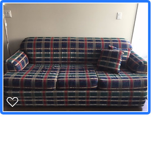 Moving Sale - High Quality 3-Seater Sofa