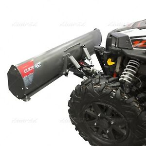 ATV PLOWS & WINCHES ON SALE NOW