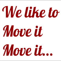 Big Moves, Small Moves, doing it right the first time...