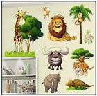 Elephant Wall Stickers