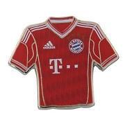 FC Bayern Pin