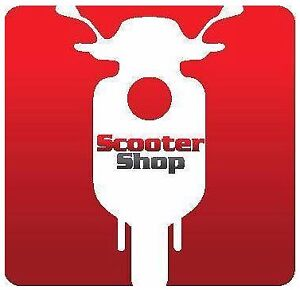 The Scooter Shop Southport Gold Coast City Preview
