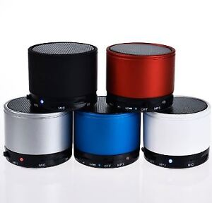 Speakers Mini Wireless Bluetooth Speaker for Phone PC