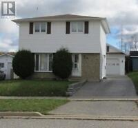 Spacious, Updated, Well-Kept 2 Storey Home In Elliot Lake!