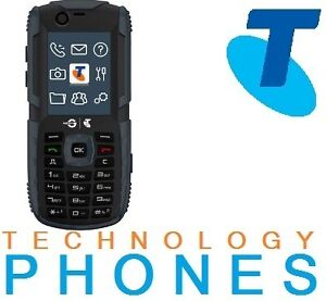 Telstra-Tough-ZTE-T90-3G-Next-G-Tradesman-Mobile-phone