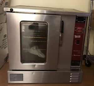 Southbend 1/2 size Gas Convection oven - free shipping