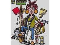 CAROLINES CLEANING SERVICES