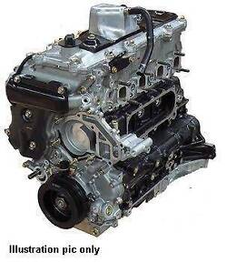 Nissan Patrol/Navara ZD30 Reconditioned Exchange Engine ZD30 Capalaba Brisbane South East Preview