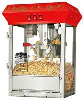Location machine à PopCorn