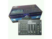 Chauvet Obey 3 Compact DMX RGB Controller
