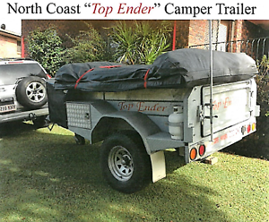 Off Road Camper Trailer Narangba Caboolture Area Preview