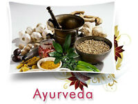 Ayurvedic massage treatments & Shiatsu & Leech therapy