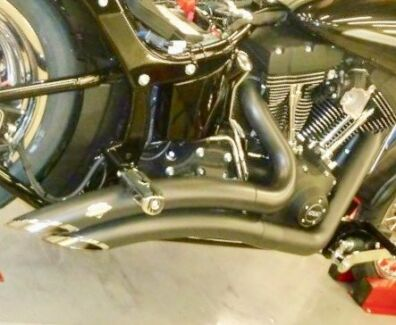 """Wanted: """"WANTED"""".  Vance and Hines Exhaust"""