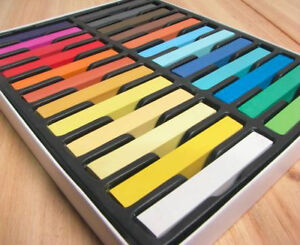 SALE! Hair Chalk, Feathers, Crystals and Extensions! Kawartha Lakes Peterborough Area image 2