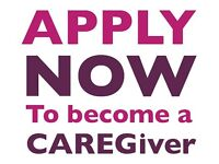 SENIOR CAREGIVER NEEDED