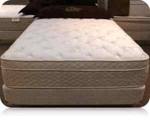PILLOW TOP ANY SIZE MATTRESS ONLY 199.99 NO TAX