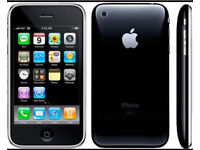 Iphone 3gs like new unlocked 16gb