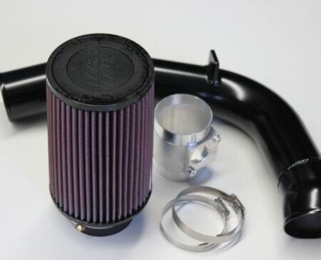 Plazmaman Subaru Wrx 01-05 Cold Air Intake Kit